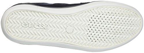 Geox U Box B, Zapatillas para Hombre Azul (NAVY/AVIOC0700)