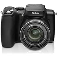 Kodak Easyshare Z812IS 8.2 MP Digital Camera with 12xOptical Image Stabilized Zoom