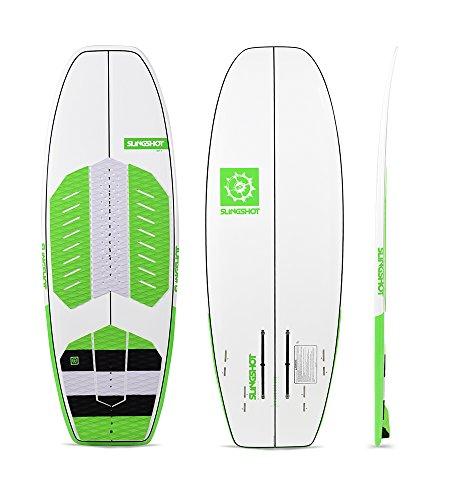 Slingshot Sports, WF1 Foil Wakesurf Board