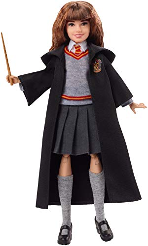 Harry Potter Hermoine Granger Doll