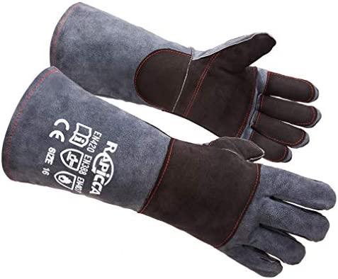 RAPICCA Handling Reinforced Grabbing Grey Black product image