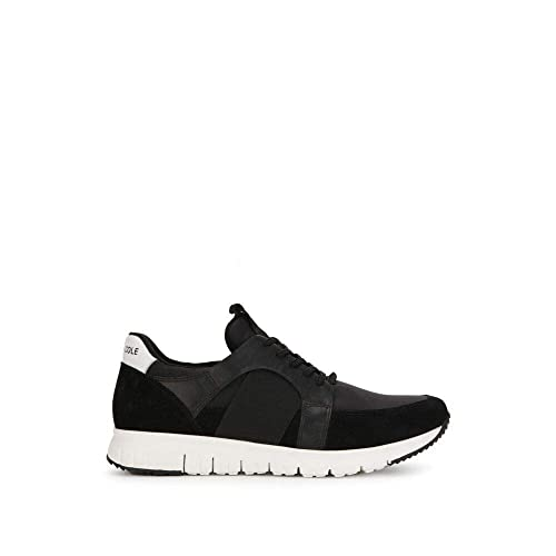 d07aed72970ed Amazon.com | Kenneth Cole New York Men's Bailey Jogger B | Shoes