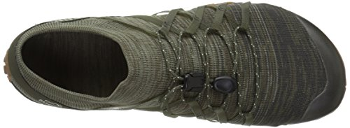 Merrell Da Olive Scarpe Running 4 Glove Trail Donna Dusty Knit RwPTZwIrn