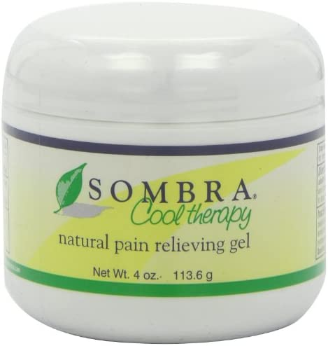 Sombra Cool Therapy 4 oz product image