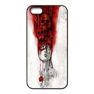 Custom iPhone 5,5S Case, Zyoux DIY Brand New iPhone 5,5S Case - Creative hat