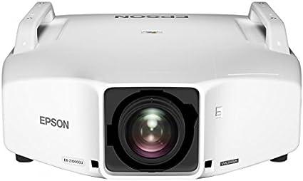 Epson EB-Z10000U Video - Proyector (10000 lúmenes ANSI, 3LCD ...
