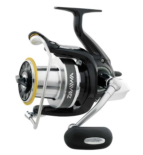 Daiwa EMP5000A Emblem Pro Salt Water Spinning Reel with Spare Spool