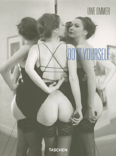 Do It Yourself by Brand: Taschen