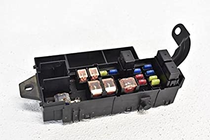 amazon com 05 07 subaru impreza wrx sti fuse box engine bay oem 2007 subaru impreza 2.5i sedan 05 07 subaru impreza wrx sti fuse box engine bay oem 2005 2007