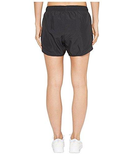 Damen Nike Dry Tempo Running Short SCHWARZ / SCHWARZ / SCHWARZ / WOLF GRAU