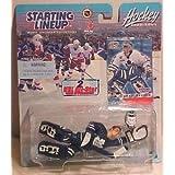 Hasbro Starting Line Up Hockey 2000-2001 Curtis Joseph: Toronto Maple Leafs