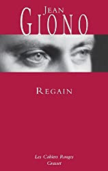 Regain (Les cahiers rouges) (French Edition)