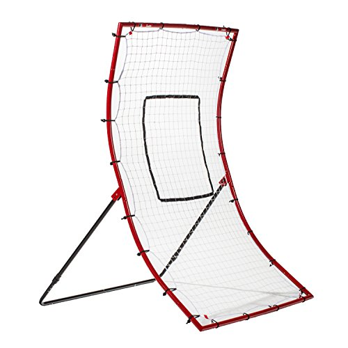 Franklin Sports MLB Flyback Multi-Position Return Trainer, 68 x 48-Inch
