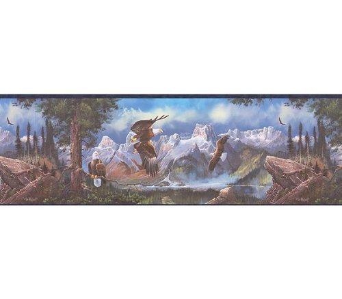 Eagle Mountains Wallpaper ()