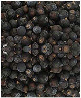 Amazon Com Juniper Berries 4 Ounce Organic Kosher Certified Health Personal Care