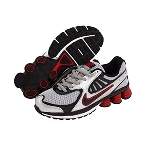 purchase cheap c385c 8924a Nike Shox Qualify (GS) Youth Running Shoes