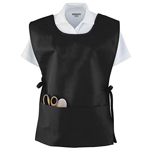 - Augusta Sportswear Augusta Smock, Black, One Size