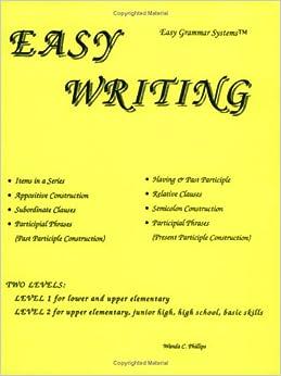 easy writing teaching students how to write complex sentence  easy writing teaching students how to write complex sentence structures