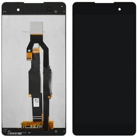 iXuan para Sony Xperia E5 F3311 F3313 Pantalla Táctil LCD (sin ...