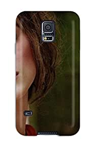 ClaudiaDay MKjxofR4940OvIEK Case Cover Skin For Galaxy S5 (keira Knightley )