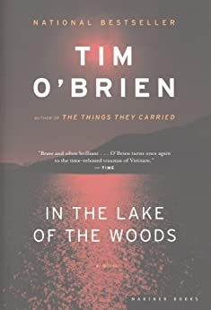 In the Lake of the Woods by [O'Brien, Tim]