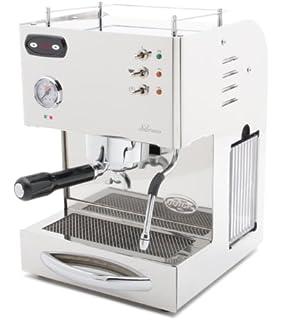 Quick Mill Cafetera Espresso 04005 Silvano
