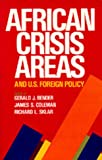 img - for African Crisis Areas and U.S. Foreign Policy book / textbook / text book