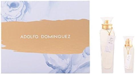 Adolfo Dominguez Agua Fresca de Rosas Set Regalo - 2 Piezas: Amazon.es: Belleza