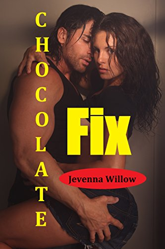 Chocolate Fix (English Edition)