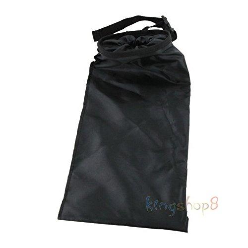Auto Car Seat Back Litter Bag Trash Keeper Garbage Bag Hanger Holder Container