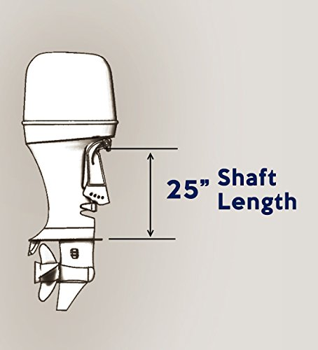 "Mercury Outboard Storage Full Cover 4cyl 3.0L 135HP-150HP 20/"" leg"