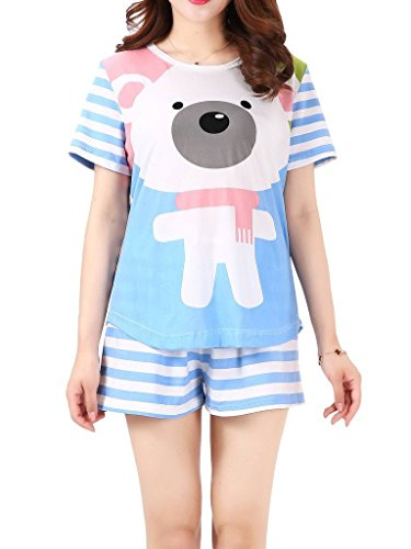 Cloth Cute Bear - 7