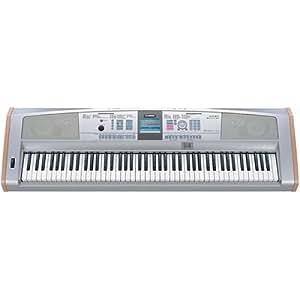 Yamaha dgx505 ad dgx505 88 key electronic for Yamaha 88 keyboard