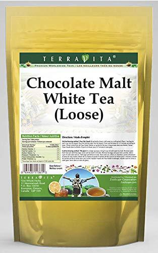 Chocolate Malt White Tea (Loose) (4 oz, ZIN: 545302) - 2 Pack