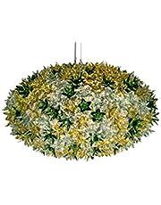 Kartell Bloom Ceiling Light–53x 53x 35cm (S1)