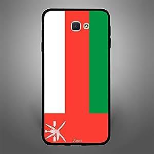 Samsung Galaxy J7 Prime Oman Flag