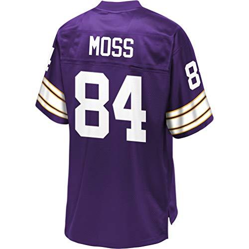 c5fd22305 Randy Moss Minnesota Vikings Jerseys. YUENSD Mens  Womens Youth Minnesota Vikings Randy Moss Jersey