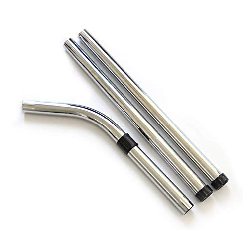 EZ SPARES 32mm(1-1/4inch) Plated Chrome Commercial for sale  Delivered anywhere in USA