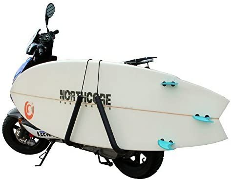 サーフボードNorthcoreモペットCarryラックnoco66 by Northcore