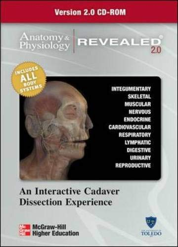 Anatomy & Physiology Revealed Online Version 2.0 24 Month Student Access Card