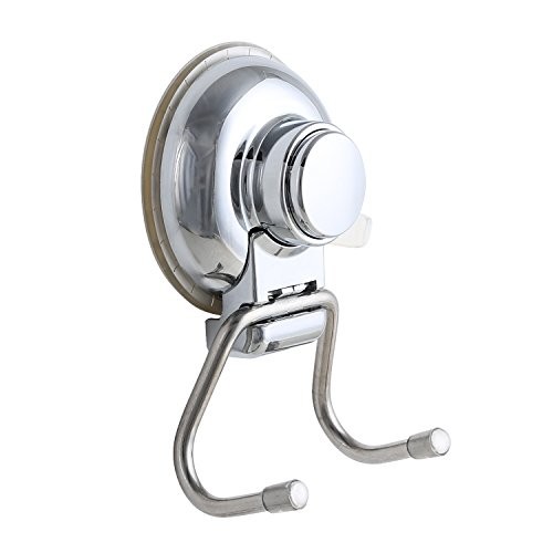 stainless steel suction cup hook - 8