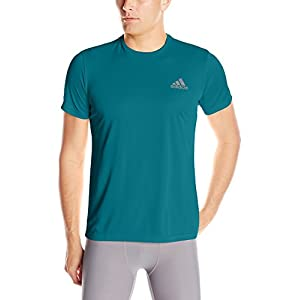 adidas Men's Training Essentials Tech Tee