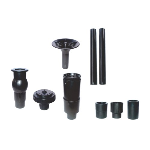Set Fountain - TotalPond Large Nozzle Kit