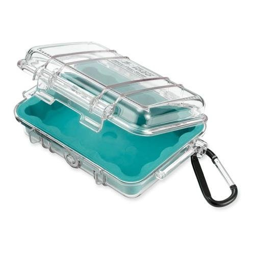 Micro Dry Case - Waterproof Case | Pelican 1020 Micro Case - for GoPro, Camera, and More