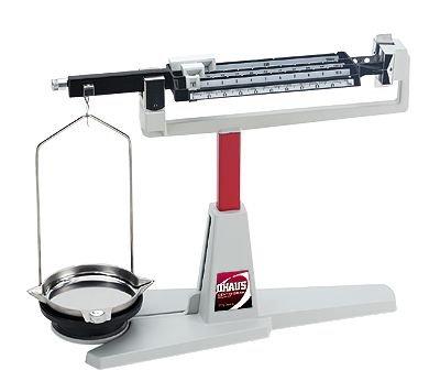 Ohaus Cent-O-Gram Overhead Mechanical Balance, 311 g x 0.01 ()