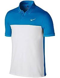 Golf Icon Color Block Polo
