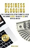 So many bloggers, marketers, and entrepreneur don't really realize how a blog can become a goldmine.  They think to blog as a useless and outdated activity to do because they don't comprise that a blog is one of the most available and profitable Sale...