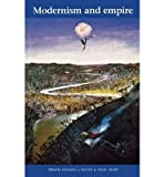 img - for [(Modernism and Empire: Writing and British Coloniality, 1890-1940)] [Author: Howard J. Booth] published on (June, 2000) book / textbook / text book