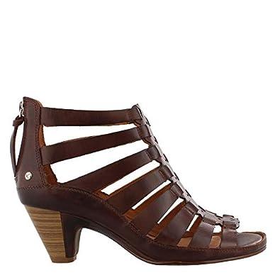 51bb0893ba43b Amazon.com | Pikolinos Women's Java W5A-1701 Gladiator Sandal ...