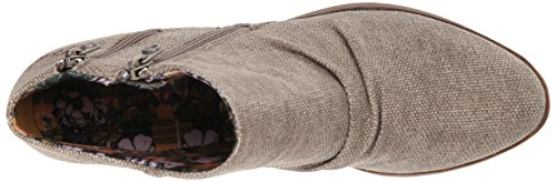 Boot Canvas Blowfish Rancher Women's Brown Ankle Storz tfwYq1f